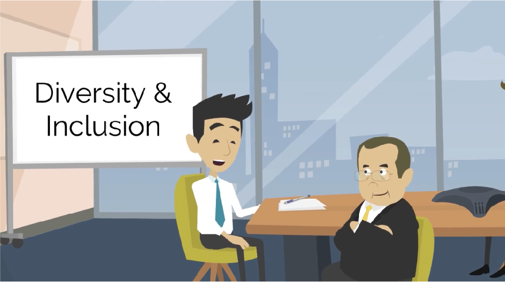 Diversity & Inclusion for Law Firms
