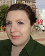 Stephanie Warren