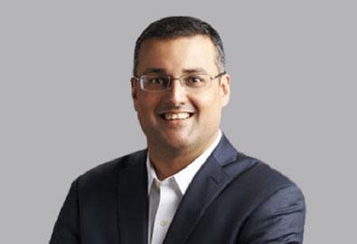 Rahul D. Yodh