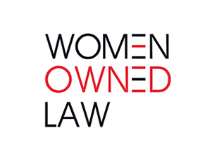 Women Owned Law